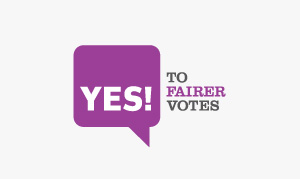 Yes To Fairer Votes
